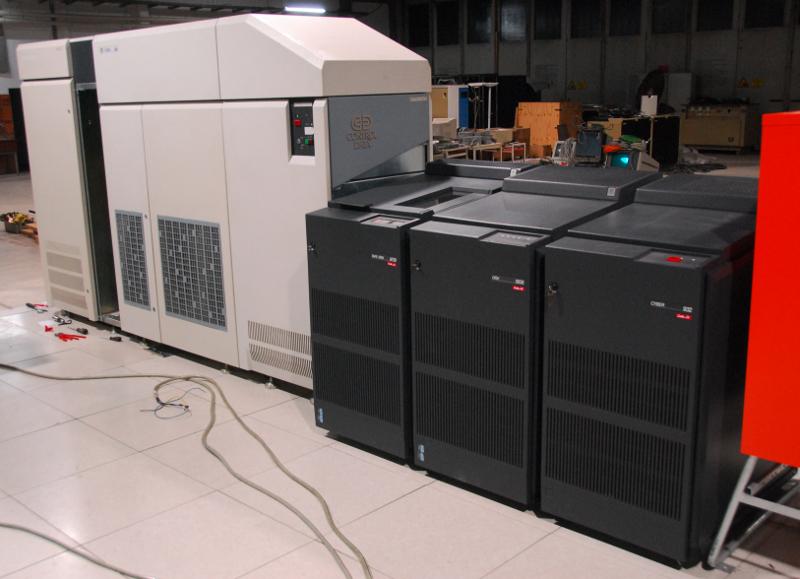 control data cyber 930