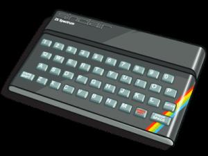 ordenador personal sinclair zx spectrum