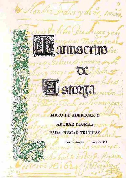 manuscrito de astorga juan de bergara