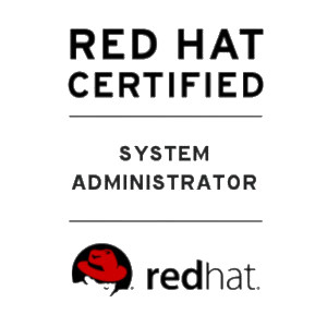 RHCSA Red Hat Certified System Administrator